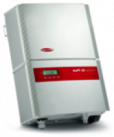 Market Leading Inverters – BACK UP
